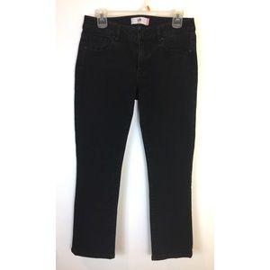 Cabi Jeans New Crop Size 6 Black